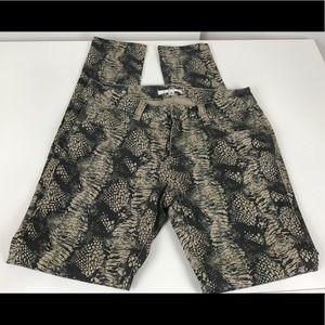 CAbi 4Jeans Diamondback Style 958 Skinny Jeans
